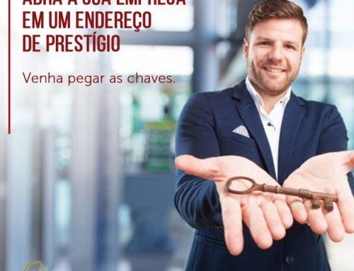 Domicílio Fiscal – Abra sua empresa em um endereço de prestígio com muita economia