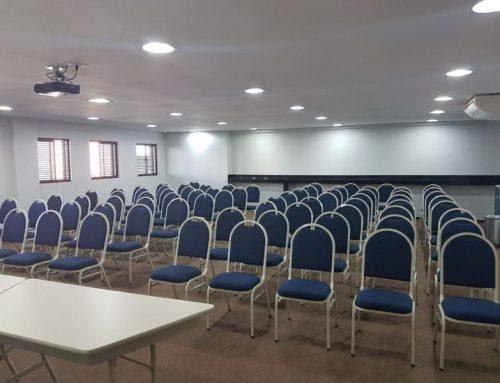Locação de Auditório em Fortaleza