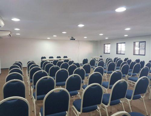 Aluguel de Auditorio em Fortaleza