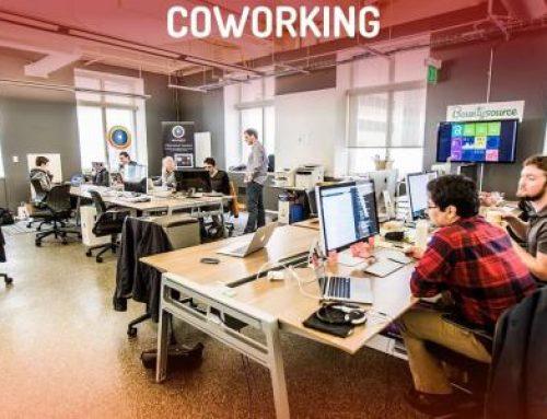 O Coworking vai muito além de um espaço compartilhado